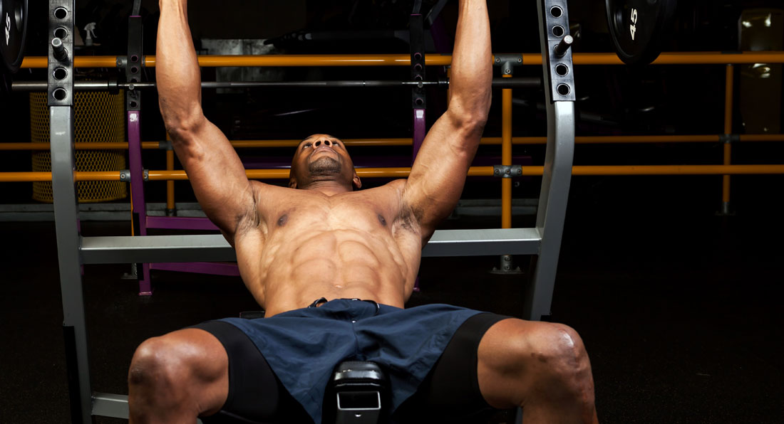 How to improve your Bench Press
