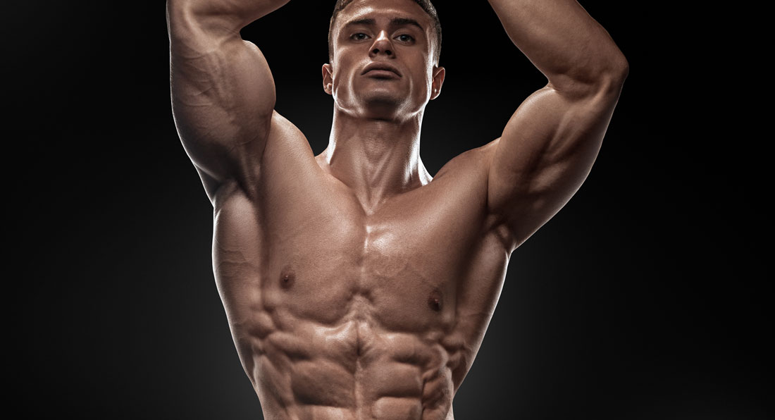 How to build a proportioned physique