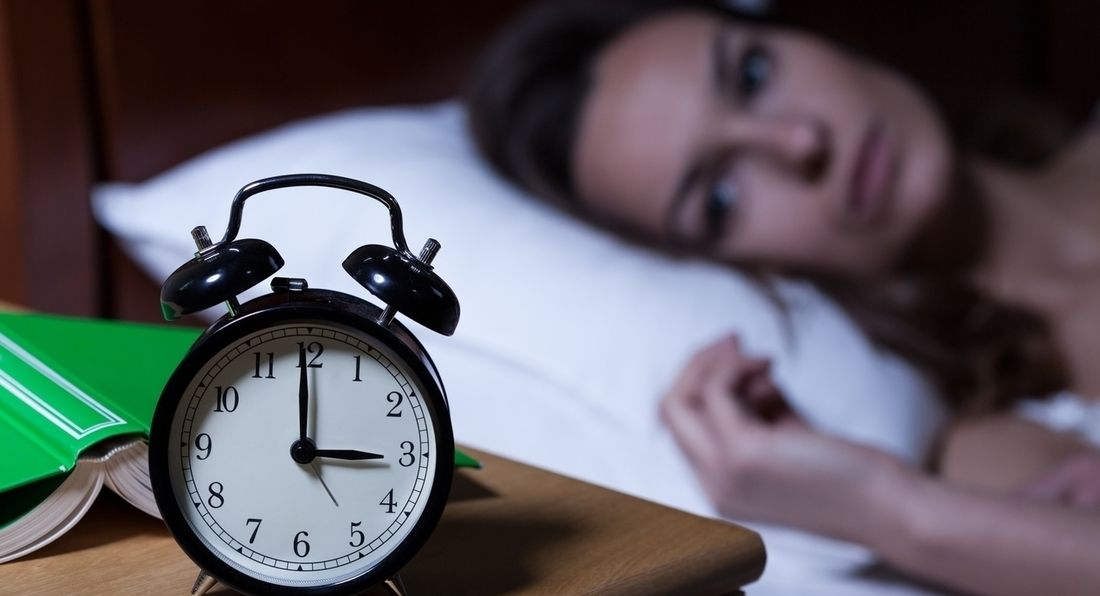 Try This Trick To Beat Insomnia