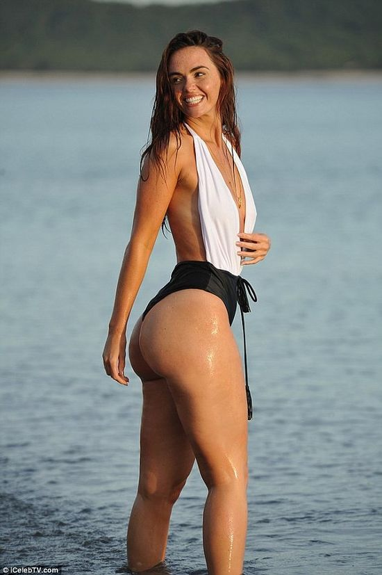Jennifer Metcalfe body