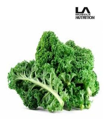 LA Muscle Nutrition Kale