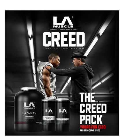 The Creed Pack