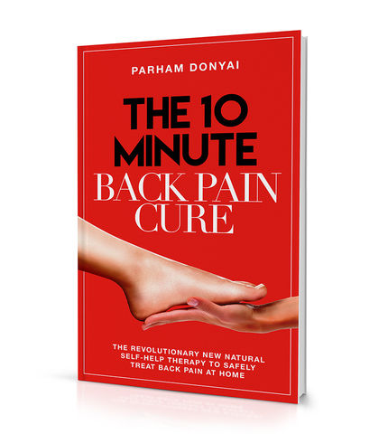 The 10 Minute Back Pain Cure