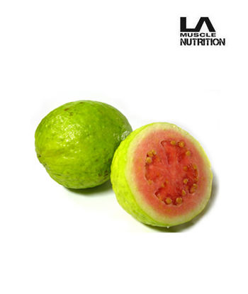 LA Nutrition Guava Fruit