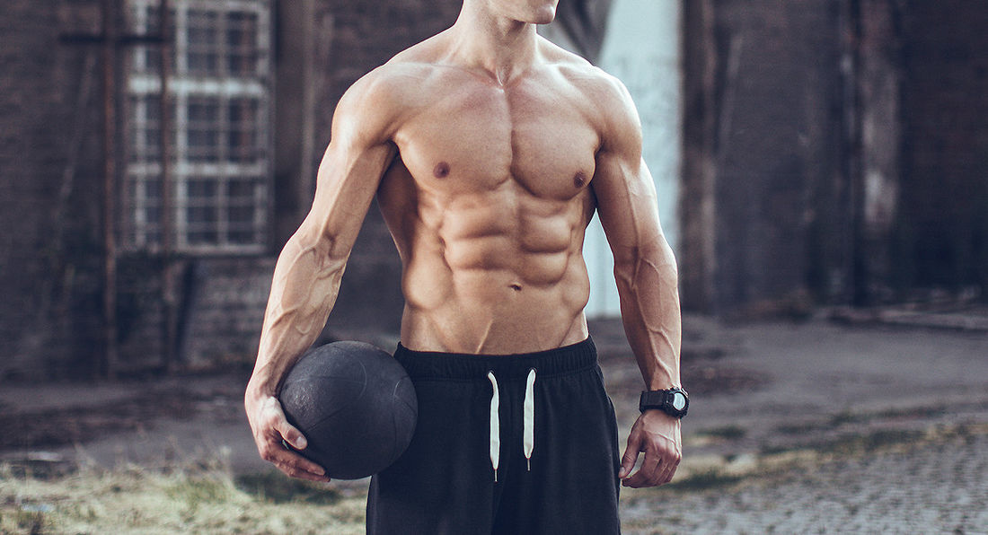 Burn Fat & Build Muscle With This Tip