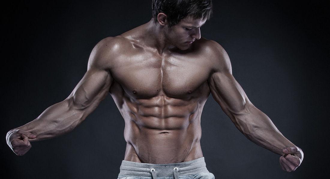 LA Muscle :: Magazine
