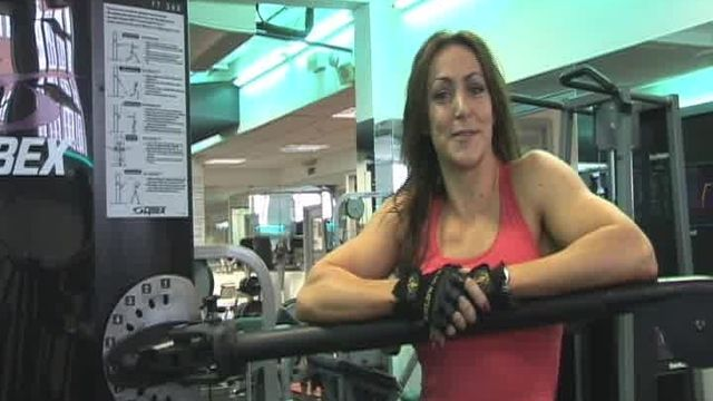 Lisa Carrodus: London Workout