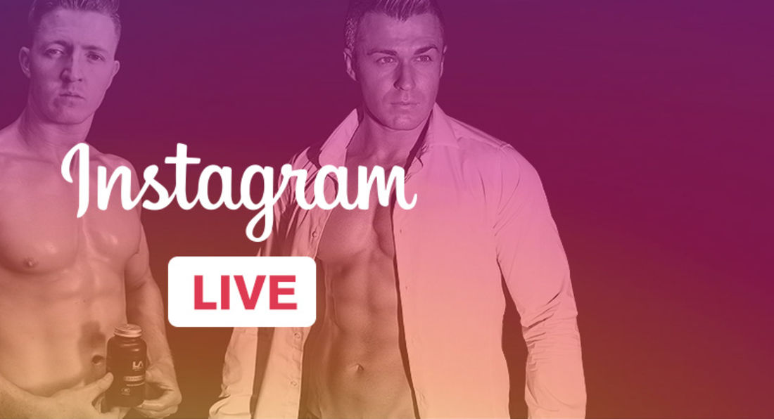 Live Q&A with Fitness Experts Sean and Zoran!!