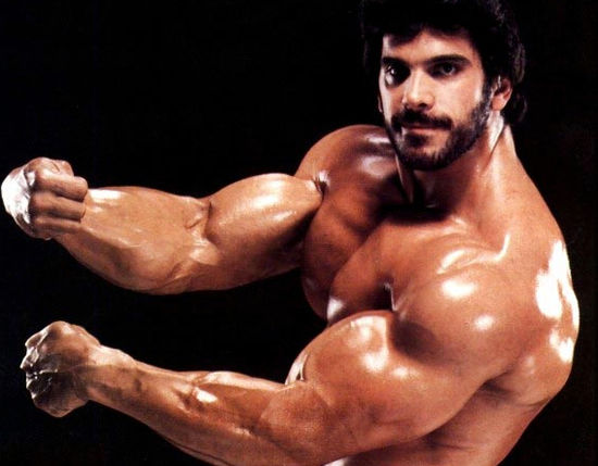 Top 10 BIGGEST arms of all time Who has the biggest arms in the