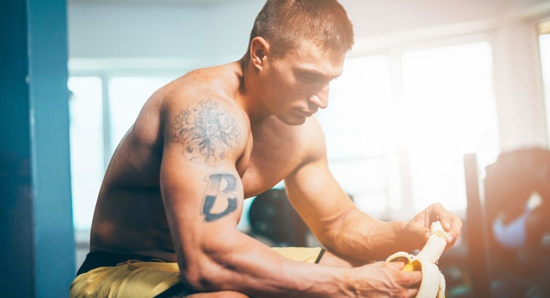 Should You Train Before Or After Eating?