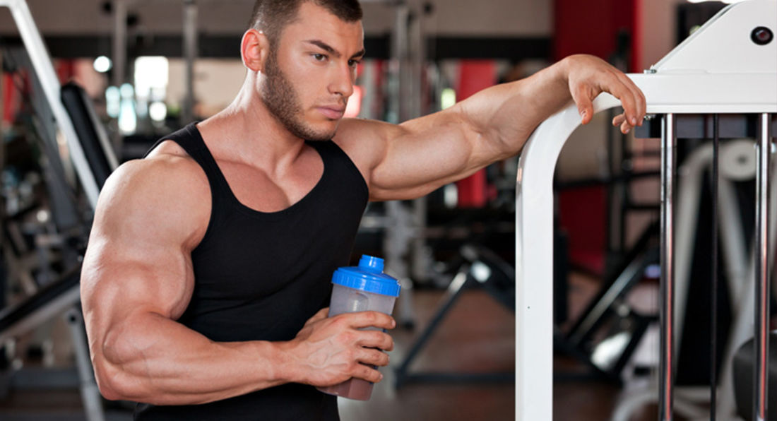 The Essential Supplements Needed For Bulking