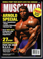 Musclemag International