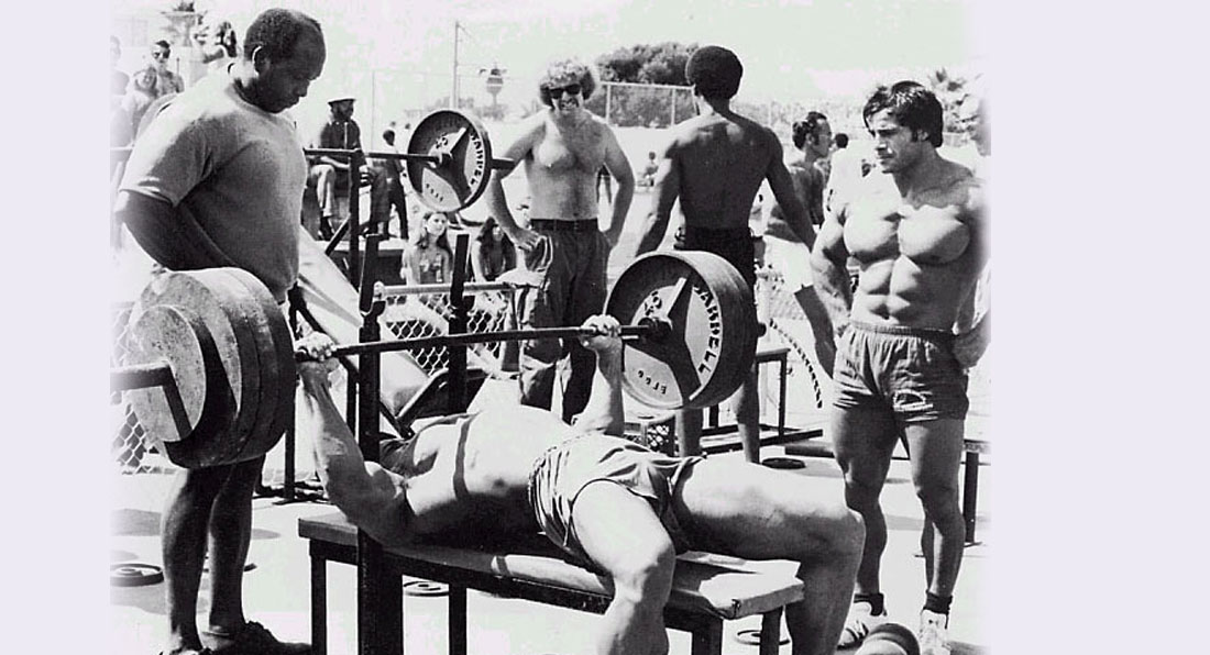 7 old school secrets for new muscle growth