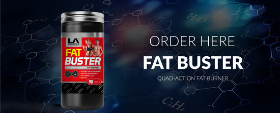 Order Fat Buster: Limited stock