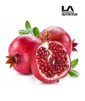 LA Muscle Nutrition Pomegranate