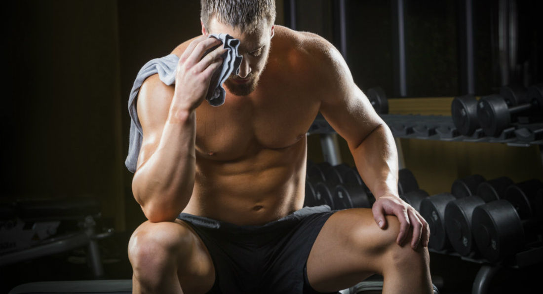 How To Prevent Post-Workout Muscle Soreness