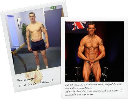 Images - La muscle fat stripper review