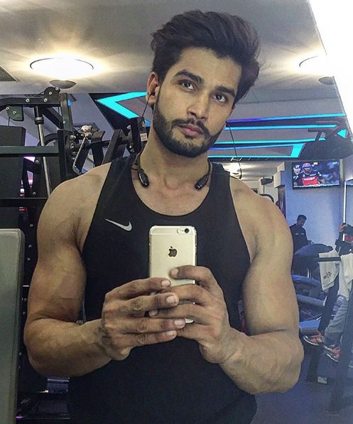 Mr India Rohit Khandelwal wins Mr World 2016