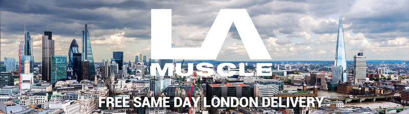 Same Day London Supplements Delivery