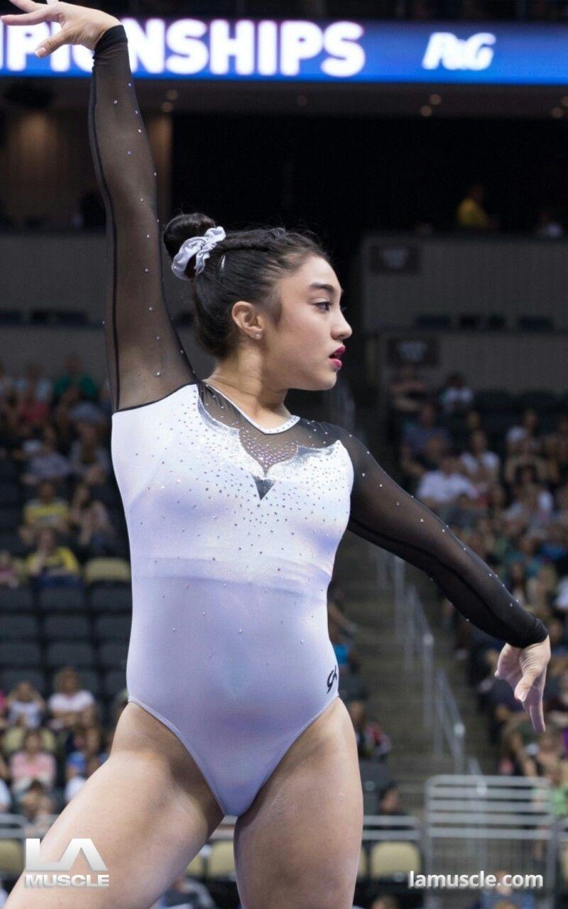 stories erotic Womans gymnastics