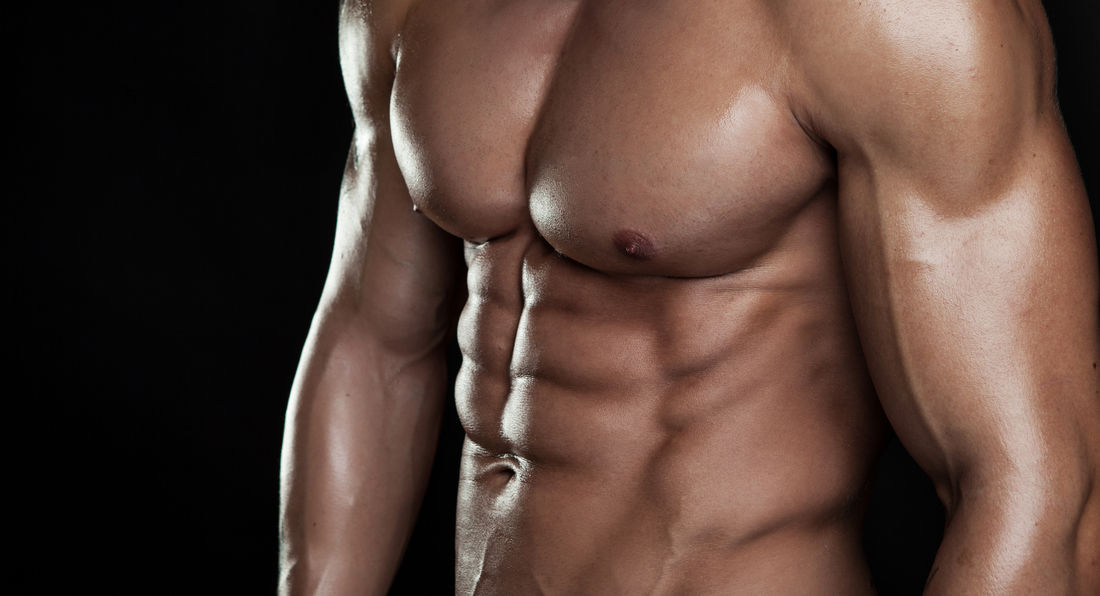 Get Six Pack Abs With This Workout