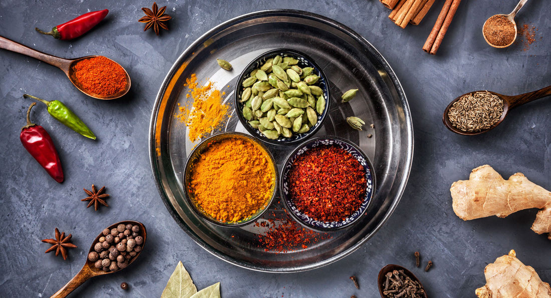 The Best Winter Spices For Weight Loss