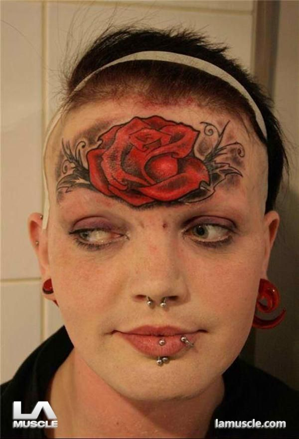 tattoos that went wrong bad choices inking wrong
