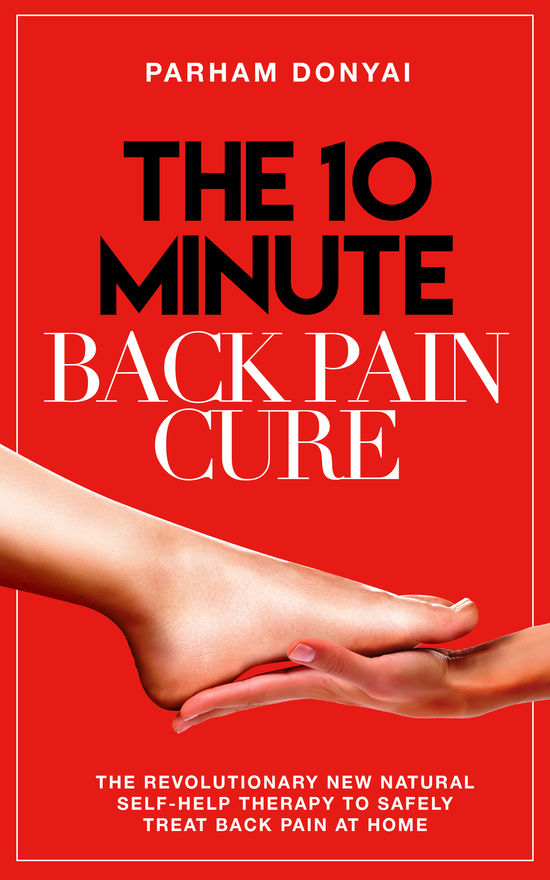 The way to relieve back pain at home for free