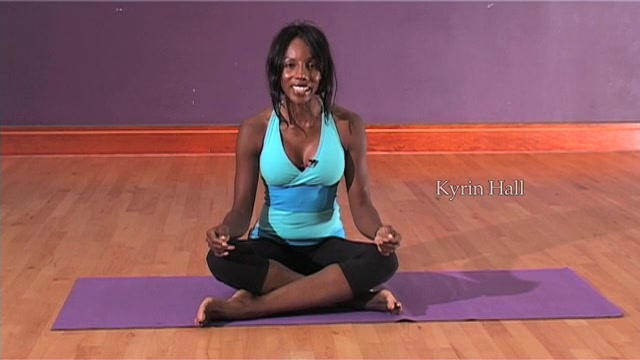 Yoga Show With Kyrin:Beginners