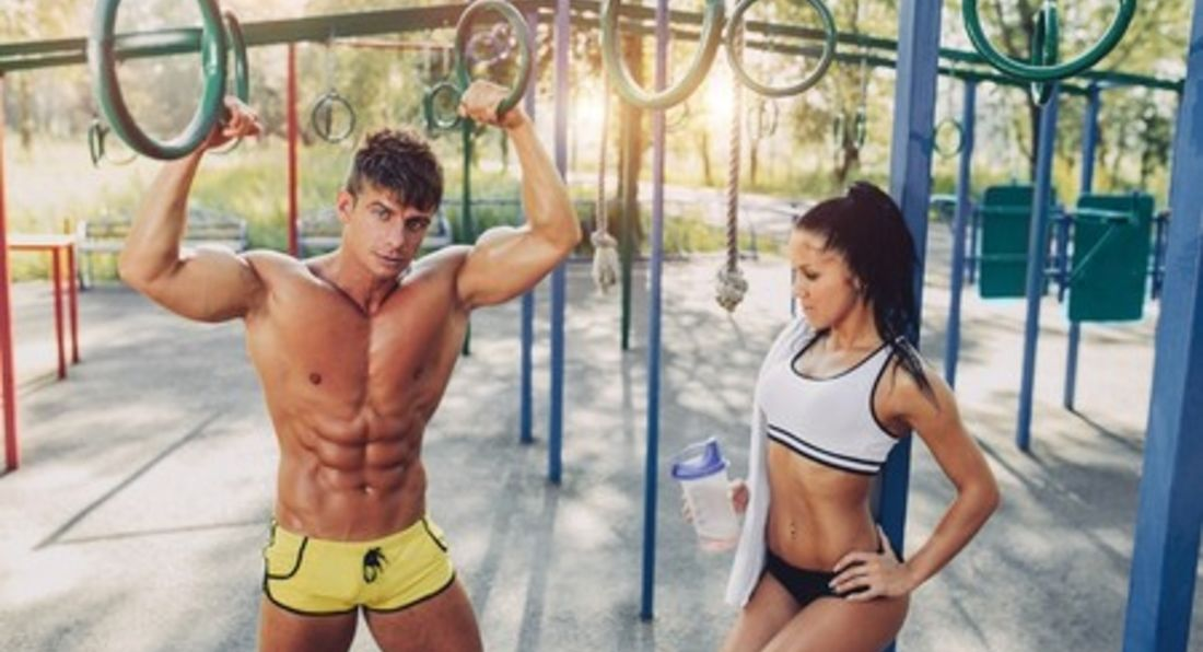 Tips To Workout In Hot Weather