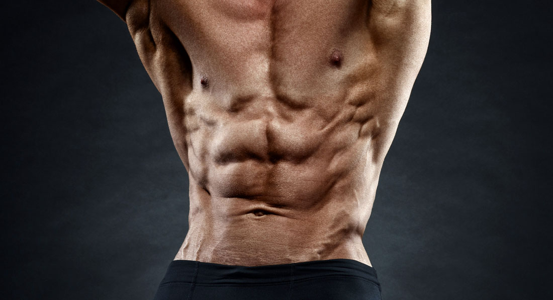 Want six pack abs? Read this...