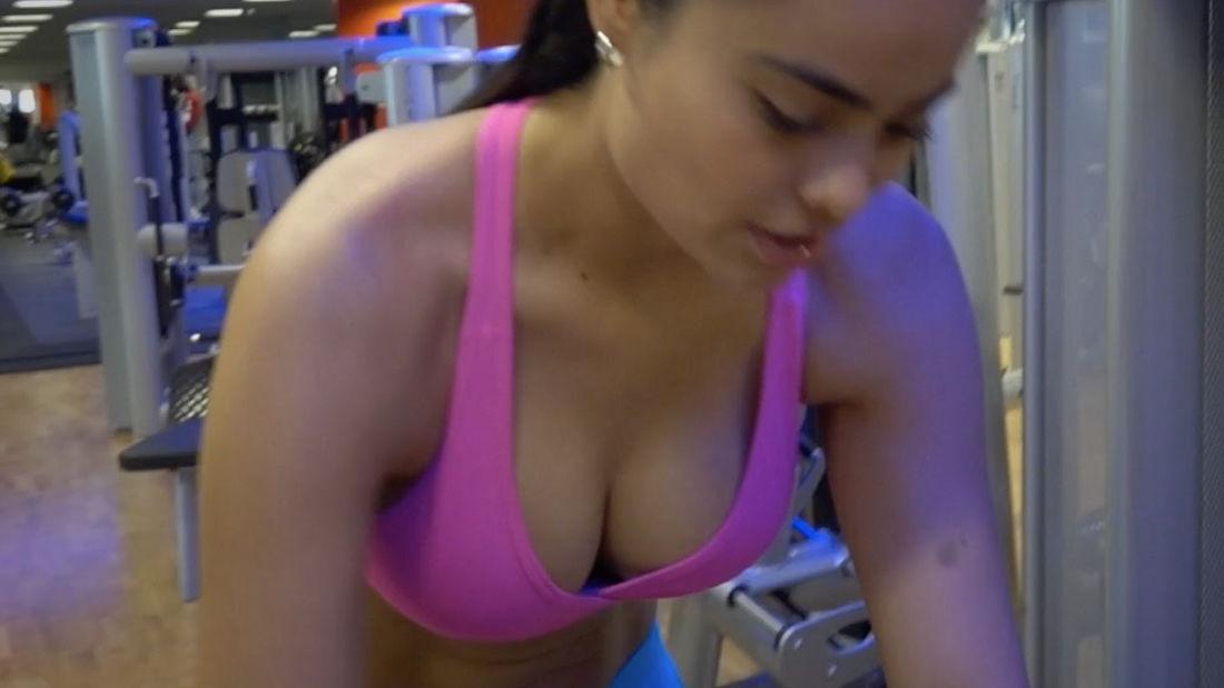Super Fit Girl Porn