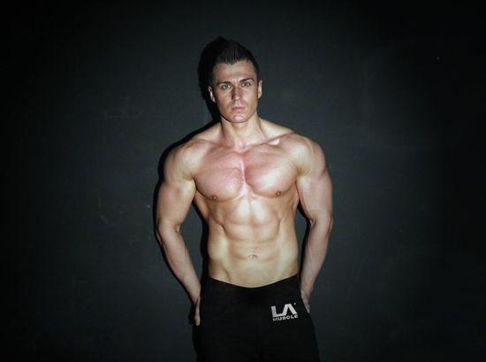 Fitness Expert Zoran